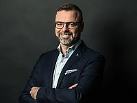 Sven Lindig, Geschäftsführer der LIFT Holding GmbH