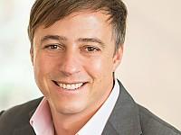 Marcel Faller, Geschäftsführer von sonoro audio aus Neuss in Nordrhein-Westfalen