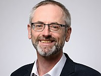 Dr. Franz Hofmann - Geschäftsführer, Thüringer Tourismus GmbH