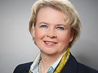 Bärbel Grönegres, Geschäftsführerin Thüringer Tourismus GmbH