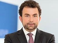 Maximilian Schubert, Generalsekretär Internet Service Providers Austria (ISPA) - Verband der österreichischen Internet-Anbieter
