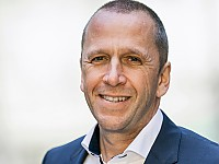 Rainer Hageloch - Vorstand AER Kooperation AG