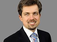 Johannes Weicksel, Bereichsleiter Telekommunikationstechnologien und intelligente Mobilität beim BITKOM