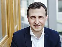 Paul Ziemiak, Bundesvorsitzender der Jungen Union Deutschland