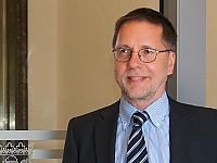 Prof. Dr. Andreas Hedwig, Ltd. Archivdirektor des Hessischen Staatsarchivs Marburg