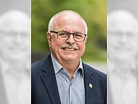 Sebastian Schönauer - Sprecher AK Wasser, BUND