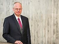 Dr. Christian Blomeyer - Kanzler der Universität Regensburg