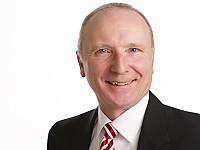 Bernd Westphal, Sprecher der Arbeitsgruppe Wirtschaft und Energie der SPD-Bundestagsfraktion