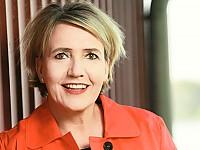 Dr. Simone Peter - Präsidentin Bundesverband Erneuerbare Energie e.V.