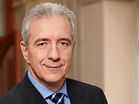 Stanislaw Tillich (CDU), Ministerpräsident des Freistaates Sachsen