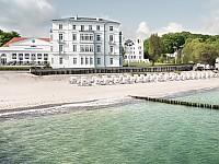 Grand Hotel Heiligendamm: Wo sich einst die mächtigsten Politiker der Welt trafen