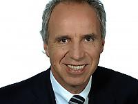 Hans-Joachim Kamp, Aufsichtsratsvorsitzender der gfu Consumer & Home Electronics GmbH, Veranstalter der IFA
