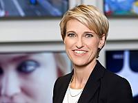 Susanne Aigner-Drews, Geschäftsführerin Discovery Communications Deutschland GmbH & Co. KG
