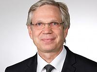 Prof. Dr. René Matzdorf - Vizepräsident für Studium und Lehre, Universität Kassel
