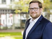James Kessel - Geschäftsleiter Produktmanagement Media Broadcast GmbH