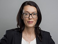 Nathalie Wappler, Vorsitzende der ARD-Hörfunkkommission