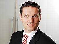 Tomasz Lawicki, Senior Consultant Schwerhoff Consultants GmbH