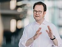 Tankred Schipanski - Sprecher für Digitalpolitik der CDU/CSU-Bundestagsfraktion