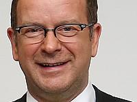 Dirk Rutenhofer, Geschäftsführender Gesellschafter der Weckbacher Sicherheitssysteme und 1. Vorsitzender des Cityring e.V. Dortmund
