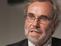 Prof. Dr. Rüdiger Steinmetz, Lehrstuhl Medienwissenschaft und Medienkultur, Programmdirektor mephisto 97.6, Universität Leipzig