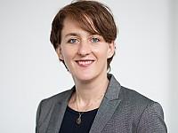 Elisabeth Herles - Geschäftsführerin, Bundesverband Parken e.V.