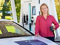 Ute Teufelberger, Vorsitzende des Bundesverbandes Elektromobilität Österreich, BEÖ