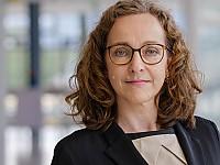 Prof. Dr. Evelyn Korn, Vizepräsident für Studium und Lehre der Philipps-Universität Marburg