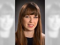Anna-Katharina Müller - Vorsitzende Junge Lehrerinnen und Lehrer im Sekundarschullehrerverband (SLV) Sachsen-Anhalt