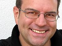 Alexander Zink, Forscher Fraunhofer-Institut für Integrierte Schaltungen IIS