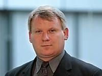 Jens Schöne, Leiter der Verkehrsredaktion der zentralen MDR-Hörfunkprogramme
