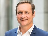 Oliver Süme - Vorstandsvorsitzender eco - Verband der Internetwirtschaft e.V.