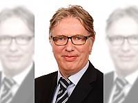 Gebhard Hentschel - Bundesvorsitzender DPtV Deutsche PsychotherapeutenVereinigung