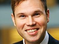 Richard Goebelt, Leiter des Geschäftsbereiches Fahrzeug und Mobilität VdTÜV Verband der TÜV e.V.