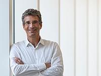 Prof. Dr. Antonio Krüger - Geschäftsführer, Deutsches Forschungszentrum für Künstliche Intelligenz GmbH (DFKI)