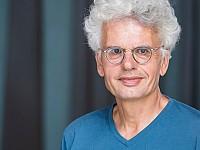 Roland Stimpel, Sprecher FUSS e.V.