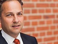 Robert Busch, Geschäftsführer Bundesverband Neue Energiewirtschaft
