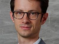 Michael Hardinghaus, Deutsches Zentrum für Luft- und Raumfahrt e.V. (DLR), Institut für Verkehrsforschung