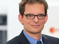Alexander Stock, ZDF-Unternehmenssprecher