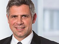 Stephan Krenz, CEO von Abellio Deutschland