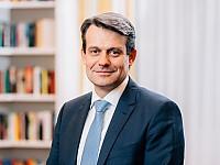 Thomas Knieling, Bundesgeschäftsführer Verband Deutscher Alten- und Behindertenhilfe e.V. (VDAB)