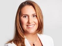 Carine Chardon, Fachverbandsgeschäftsführerin Consumer Electronics und Satellit & Kabel im ZVEI
