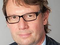 Dr. Andreas Brandtner, Leitender Direktor, Universitätsbibliothek der Freien Universität Berlin