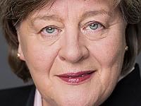 Andrea Voßhoff, Bundesbeauftragte für den Datenschutz und die Informationsfreiheit