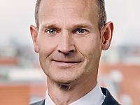 Jon Abele, Partner und Leiter Public Services bei BearingPoint