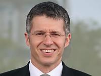 Dr. Bernhard Rohleder, Geschäftsführer bitkom e.V.