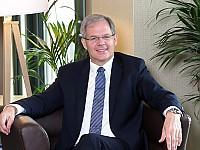 Rolf Seelige-Steinhoff - Geschäftsführer, SEETELHOTELS