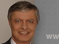 Dr. Andreas Bereczky, Produktionsdirektor des ZDF
