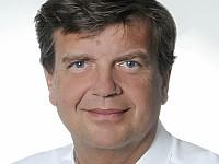 Johannes Trottberger, Geschäftsführer Bayern Digital Radio GmbH