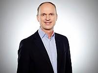 Frank Bachér, Geschäftsleiter Digitale Medien bei RMS