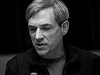 Dr. Lars Henrik Gass, Leiter der Internationalen Kurzfilmtage Oberhausen